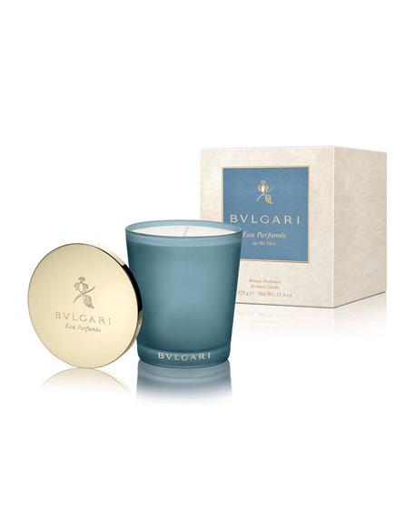BVLGARI Eau Parfumée Au Thé Bleu Prestigious Ceramic