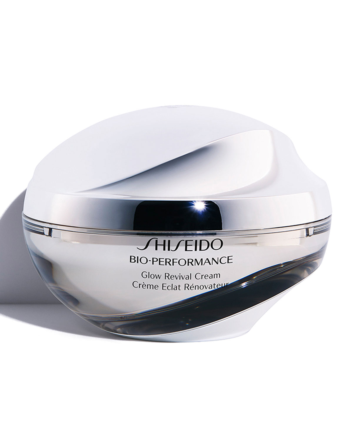 Shiseido Bio-Performance Glow Revival Cream, 2.6 oz.