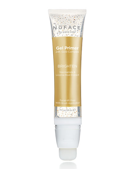 Image 2 of 4: 24K Gold Gel Primer - Brighten, 2.0 oz.
