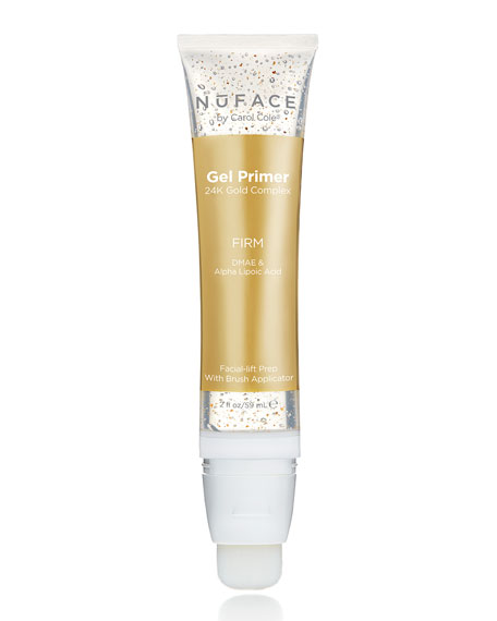 Image 2 of 4: 24K Gold Gel Primer - Firm, 2.0 oz.