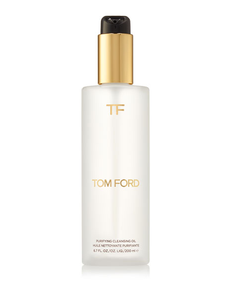 TOM FORD Purifying Cleansing Oil, 6.7 oz./ 200 mL