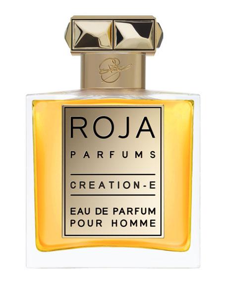 Creation-E Eau de Parfum Pour Homme, 1.7 oz./ 50 mL
