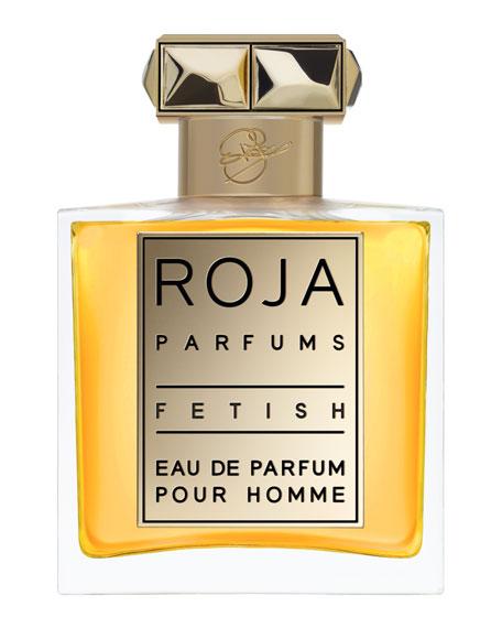 Fetish Eau de Parfum Pour Homme, 1.7 oz./ 50 mL