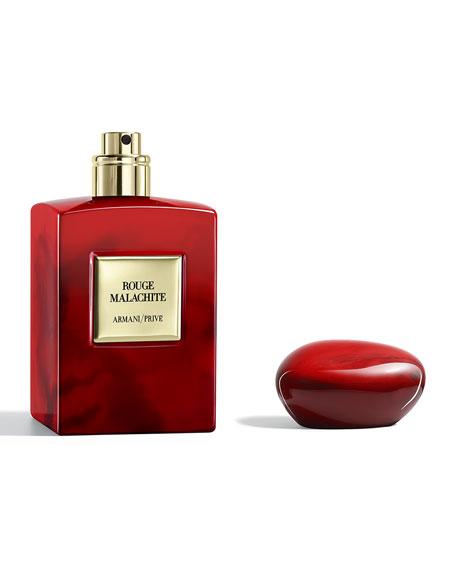Giorgio Armani Privé Rouge Malachite Eau de Parfum, 3.4 oz./ 100 mL