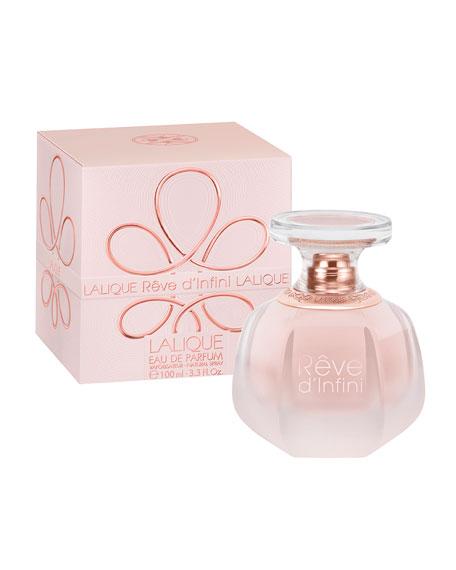 Lalique Rêve d'Infini Eau de Parfum Spray, 3.4
