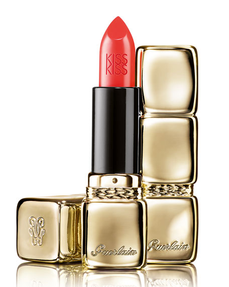Limited Edition KissKiss Lipstick - Lunar New Year