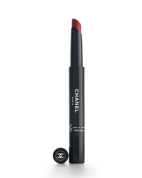 CHANEL <B>ROUGE COCO STYLO</b><BR>Complete Care Lipshine