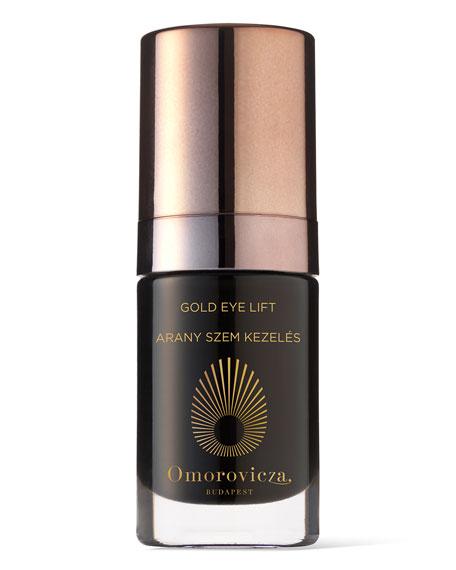 Omorovicza Gold Eye Lift, 0.5 oz.