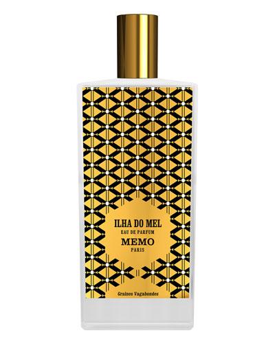 Ilha Do Mel Eau de Parfum, 2.5 oz./ 75 mL