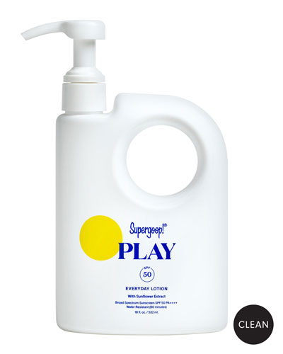 Everyday Sunscreen with Sunflower Extract SPF 50  18 oz.