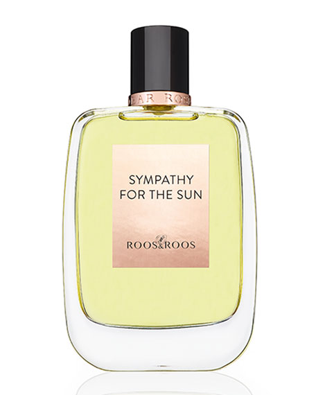 Dear Rose Sympathy for the Sun Eau de