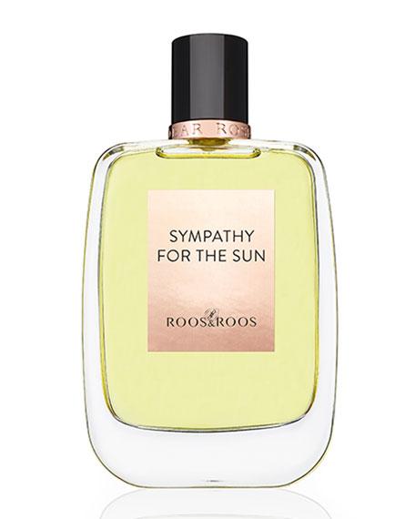 Dear Rose Sympathy for the Sun Eau de
