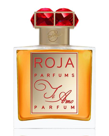 Roja Parfums Ti Amo Parfum, 1.7 oz./ 50