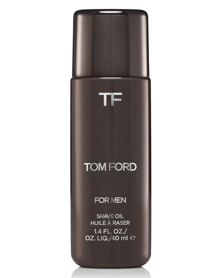 TOM FORD Shave Oil, 1.4 fl. oz.