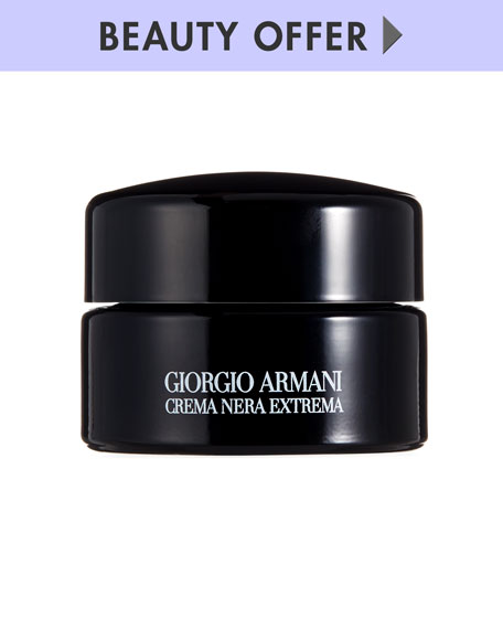Yours with any $300 Giorgio Armani Beauty purchase*