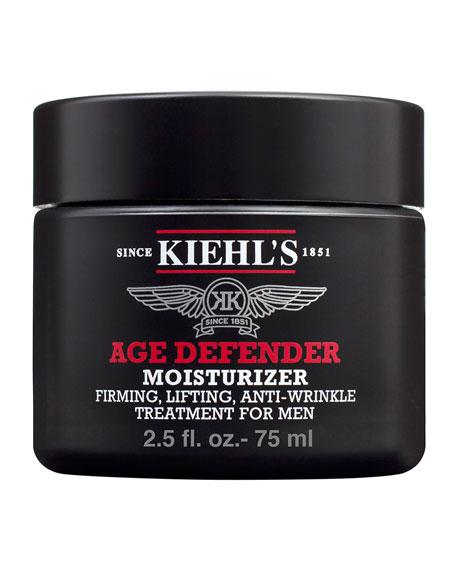 Kiehl's Since 1851 Age Defender Moisturizer for Men,