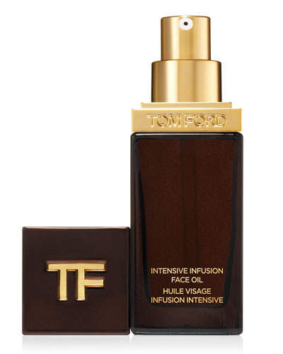 Intensive Infusion Face Oil  1 oz.