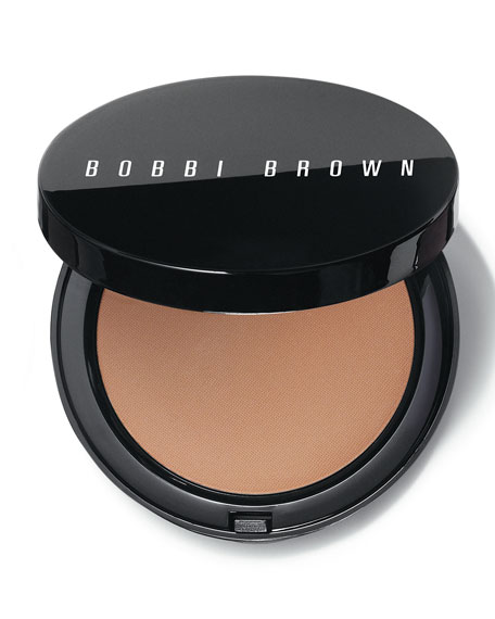 Bobbi Brown Face Powder Warm Natural