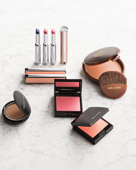 Le Rouge Perfecto Natural Color Enhancing Lip Balm