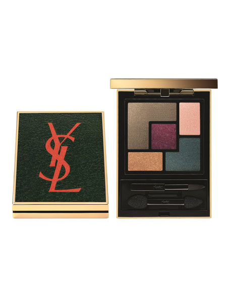 Yves Saint Laurent Beaute Scandal Collection Couture Palette Collector