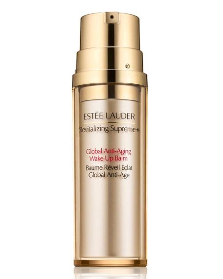 Estee Lauder Revitalizing Supreme + Global Anti-Aging Wake
