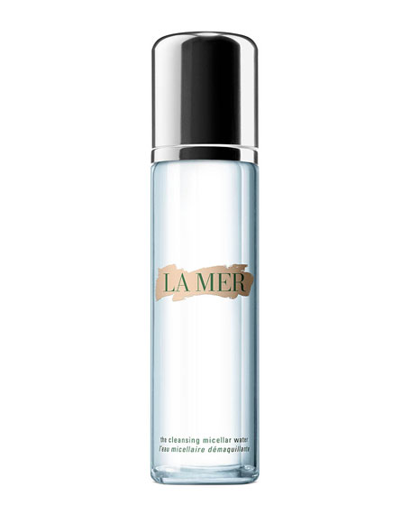 La Mer The Cleansing Micellar Water, 6.7 oz.