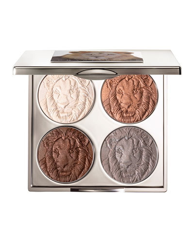Limited Edition Protect the Lion Eye Palette
