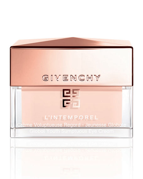 Givenchy L'Intemporiel Global Youth Sumptuous Eye Cream, 15 mL