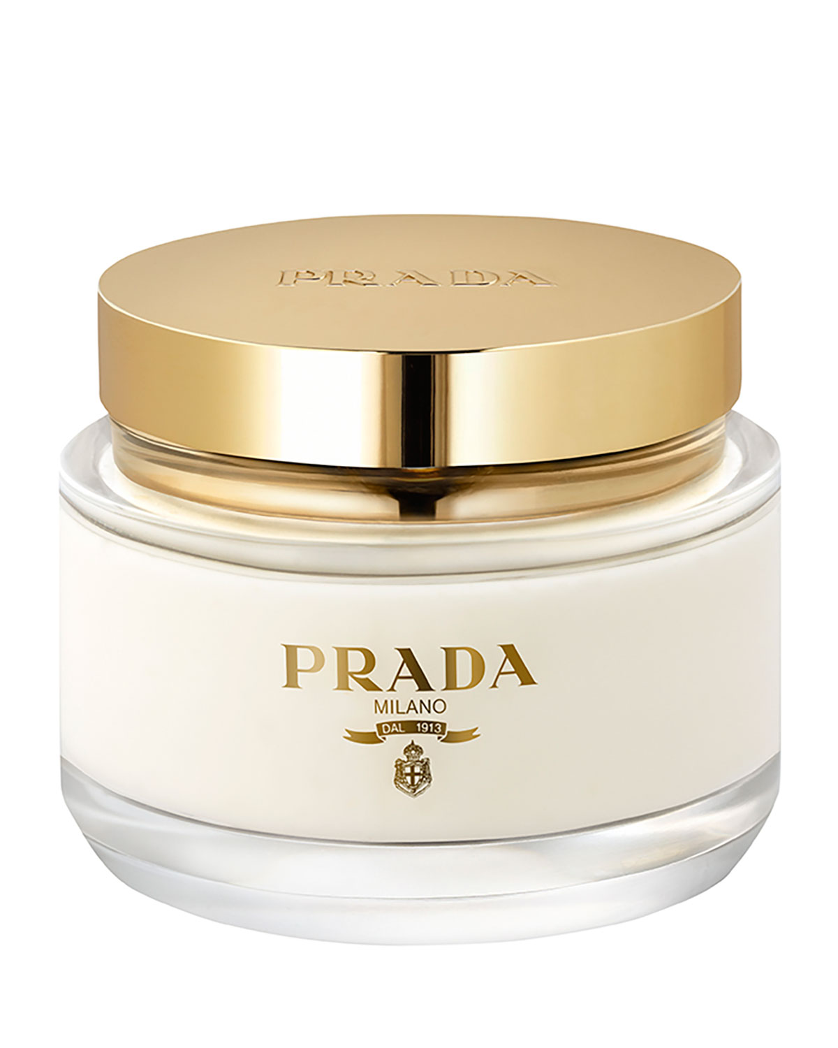 Prada La Femme Prada Body Cream, 200 mL