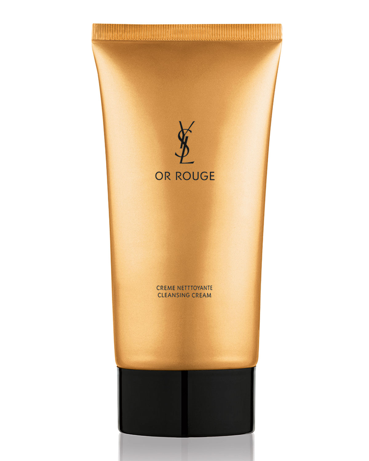 Yves Saint Laurent Beaute 5 oz. OR Rouge Cleansing Cream