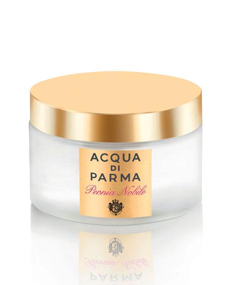 Acqua di Parma Luxurious Nobile Body Cream, 5.25 oz./ 155 mL