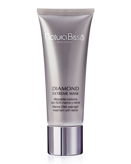 Natura Bisse Diamond Extreme Mask, 2.5 oz.