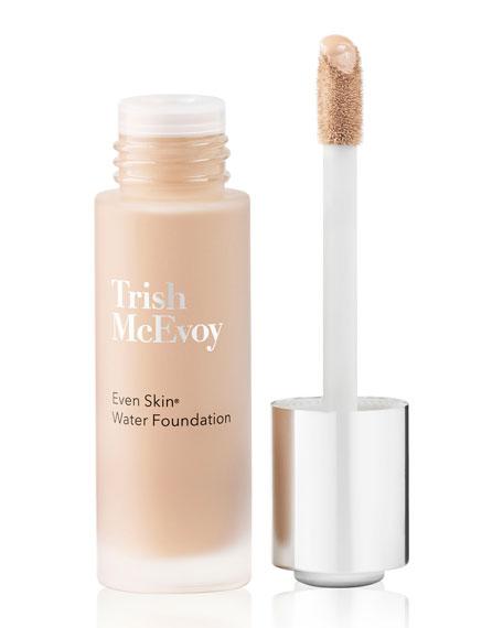 Even Skin Water Foundation, 1.0 oz.