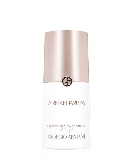 Giorgio Armani Prima Nourishing Enhancer Oil-in-Gel, 30 mL