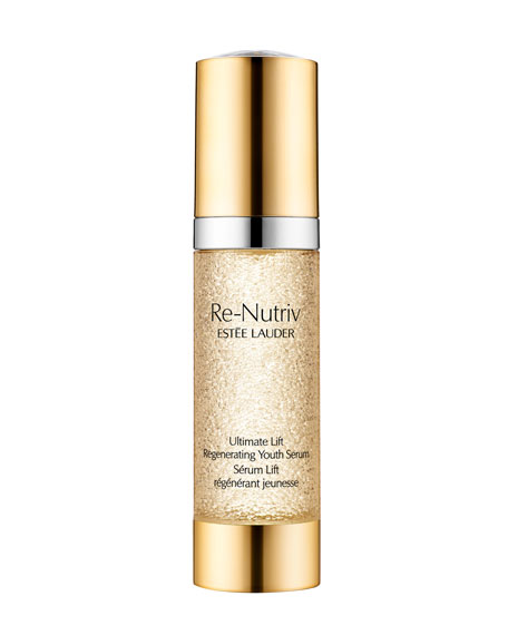 Estee Lauder Re-Nutriv Ultimate Lift Regenerating Youth Serum,