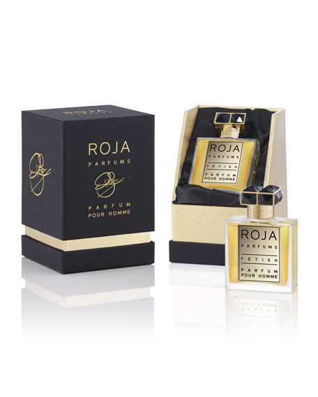 Image 2 of 2: Roja Parfums 1.7 oz. Fetish Parfum Pour Homme
