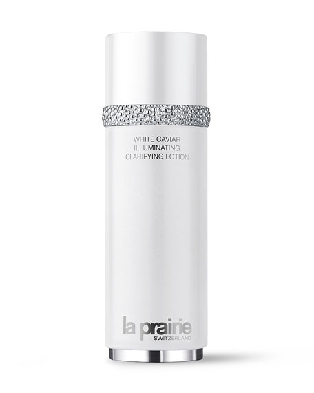 White Caviar Illuminating Clarifying Lotion, 6.7 oz.
