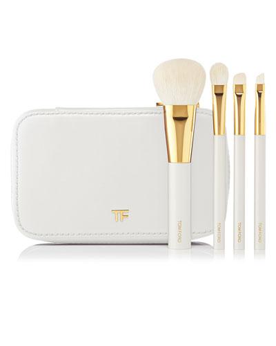 Soleil Travel Brush Kit