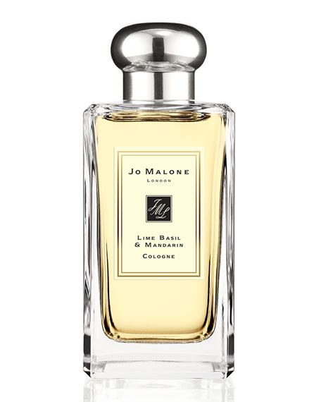 Jo Malone London Lime Basil & Mandarin Cologne, 3.4 oz./ 100 mL