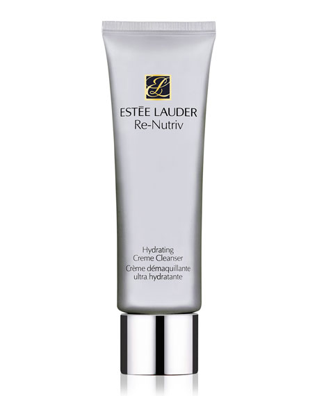 Estee Lauder Re-Nutriv Intensive Hydrating Cr??me Cleanser, 4.2
