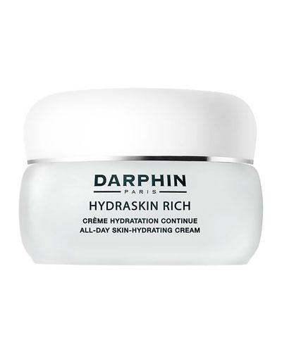 HYDRASKIN RICH All-Day Skin-Hydrating Cream  1.7 oz.