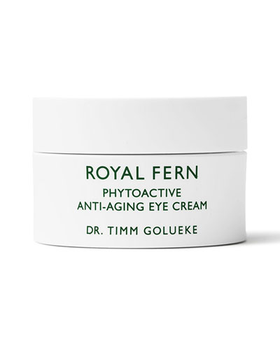Phytoactive Anti-Aging Eye Cream  0.51 oz.