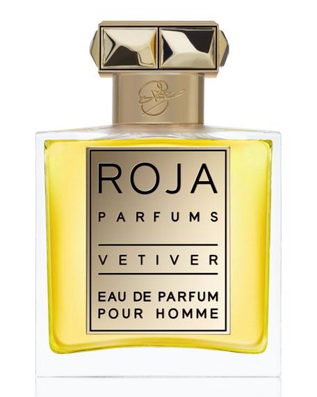 Roja Parfums Vetiver Eau de Parfum Pour Homme,