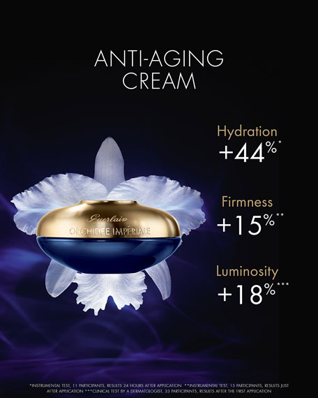 Orchidee Imperiale The Cream, 1.6 oz.