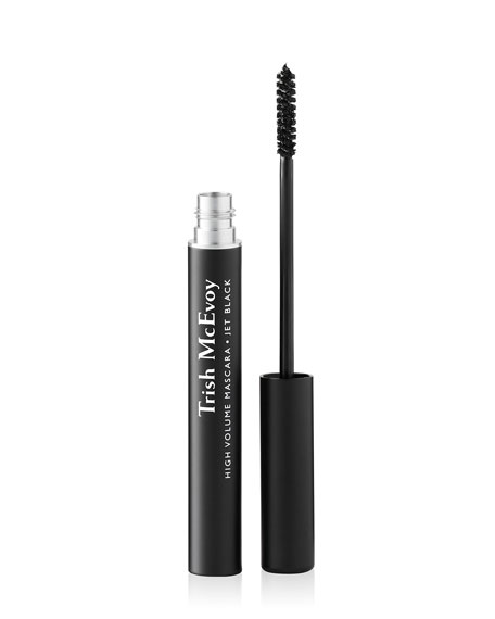Trish McEvoy Lash-Curling Mascara & High-Volume Mascara &