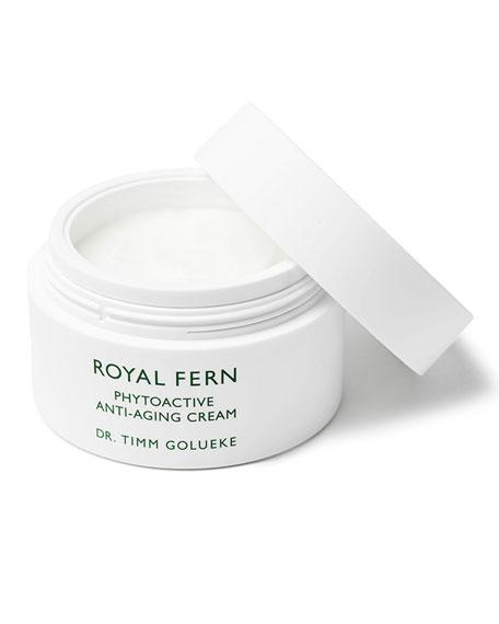 Royal Fern Phytoactive Antiaging Cream, 1.7 oz./ 50 mL