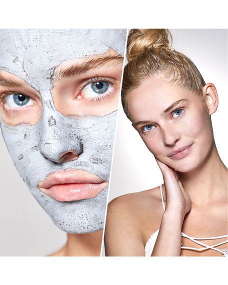 SUPERMUD&#174 Clearing Treatment