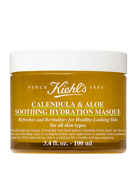 Kiehl's Since 1851 Calendula & Aloe Soothing Hydration