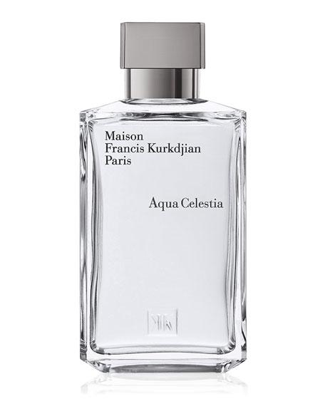 Maison Francis Kurkdjian AQUA CELESTIA EAU DE TOILETTE, 6.8 OZ./ 200 ML
