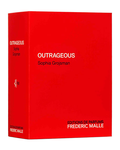 Outrageous Perfume, 3.4 oz./ 100 mL